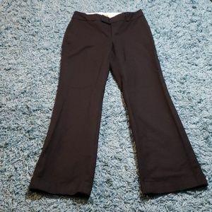 Banana Republic Jackson Fit Trouser Pants